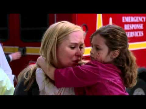 """Destiny Whitlock - Grey's Anatomy: """"No Good At Saying Sorry (One More Chance)"""" (Part 1/8)"""