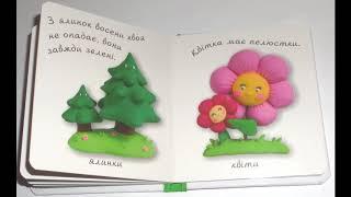 Явища природи. Картинки для дитинки (видавництво «Богдан»)