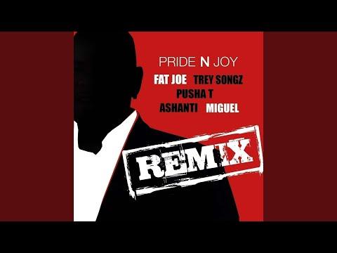 Pride N Joy (feat. Trey Songz, Pusha T, Ashanti, Miguel)