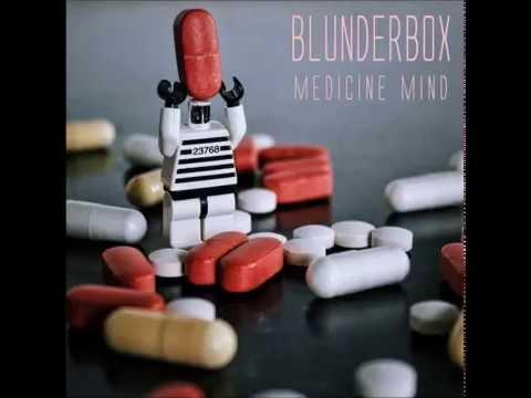 BlunderBox - Medicine Mind