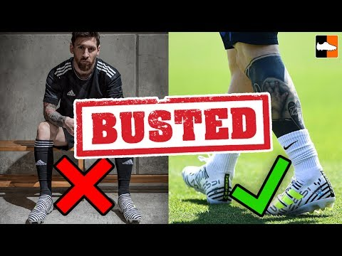 Top 10 Biggest Football BOOT MYTHS! Cleats Secrets Busted!