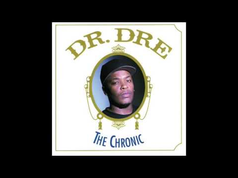 Let Me Ride - Dr Dre