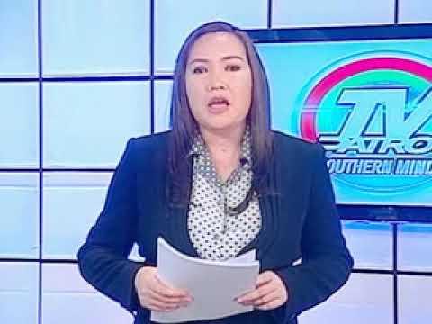 TV Patrol Southern Mindanao - Oct 23, 2017