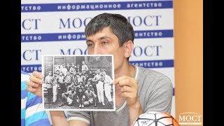 В Днепре пройдет выставка к 100-летию ФК «Днепр»
