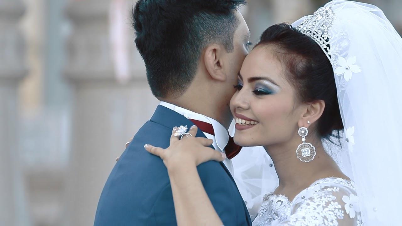 В каком разрешении отдавать свадебные фото