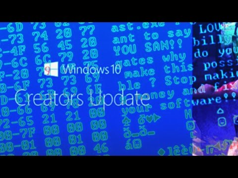 [Malware Series] Infecting Windows 10 Creators Update