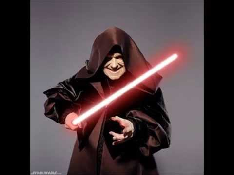 Darth Sidious Theme