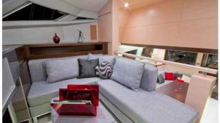 70 Sunreef Power ABUELO - Luxury Catamaran - Charter