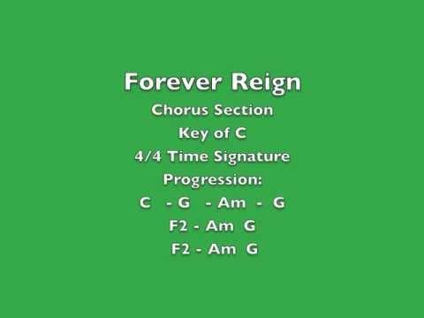 Forever Reign\