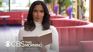 Padma Lakshmi reflects on surviving sexual abuse in personal note to self