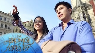 The Promise of Forever Trade Trailer: Coming in 2017 on ABS-CBN!