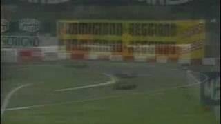 San Marinon GP 1993 JJ Lehto (MTV3)