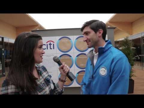 Sochi 2014 Video 21: Evan Lysacek from Sochi on DWTS