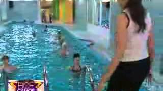 Фитнес Самара. Клуб Гейзер. Персональный тренинг. Обучение плаванию.