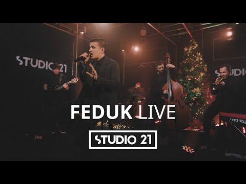 FEDUK | CHRISTMAS JAM @ STUDIO 21