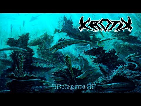 • KAOTIK - Torment [Full-length Album] Old School Death Metal