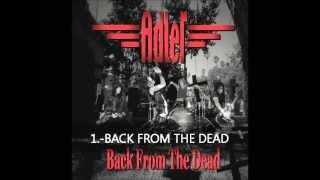 Adler - Back From The Dead [FULL ALBUM]