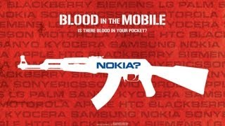 Blood in the Mobile Film Trailer