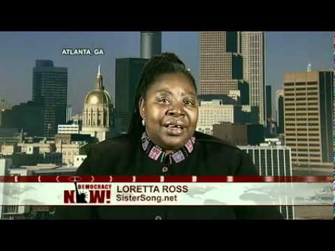 loretta-ross:-women-fight-back-as-virginia-and-georgia-vote-to-curb-reproductive-rights