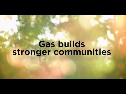 Santos builds stronger communities