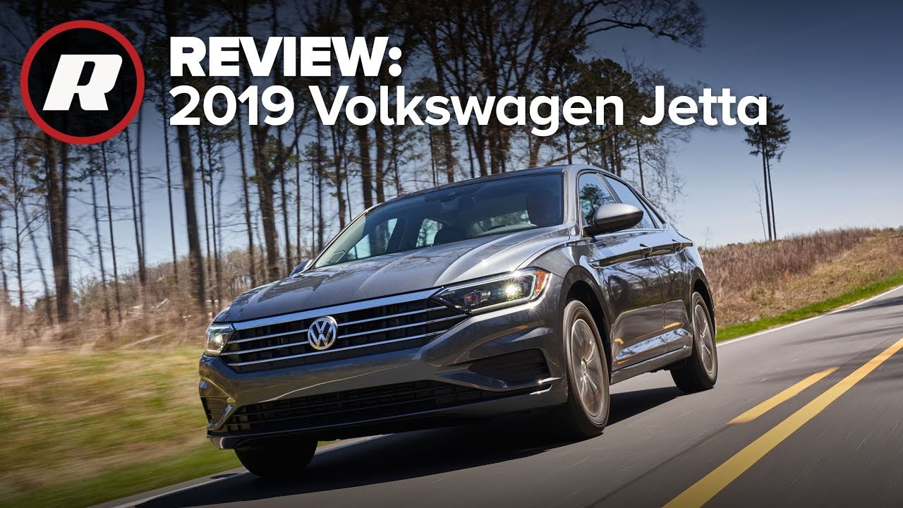 2019 Volkswagen Jetta moves upscale, not up in scale | Review