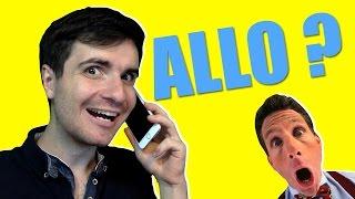 JE VOUS PIÈGE AU TÉLÉPHONE !