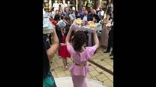 Сторона жениха приехала забирать невесту с огромными подарками / Традиционная армянская свадьба
