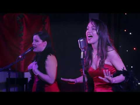 I Will Survive (Sirens - Footlights Theatrical) live