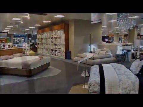 Melbourne QV Mall