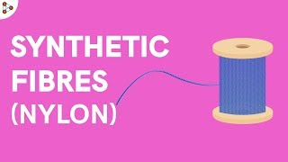 Types of Synthetic Fibres - Nylon