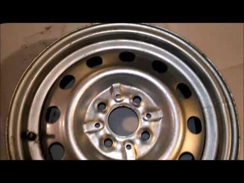 Сверловка дисков субару легаси