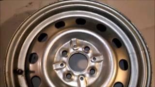 видео Как выбрать размер колес на Киа (Kia), оптимальные типоразмеры
