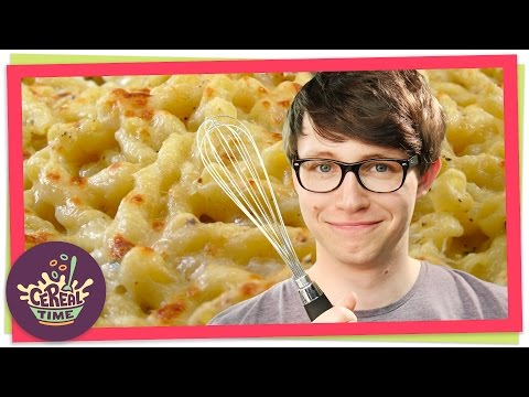 Cheap Student Microwave Recipes | Cereal Time