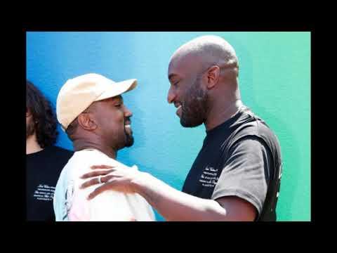 Kanye West reunite with former protege Virgil Abloh at fashion show