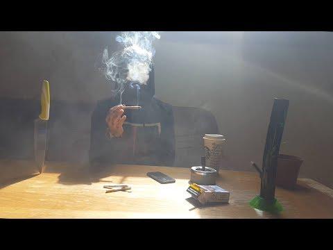 ARGHIO - CUȚIT PE MASA feat. ZALMOH (video oficial)