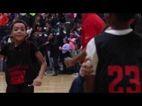 Bradford Academy vs Washington Parks Academy