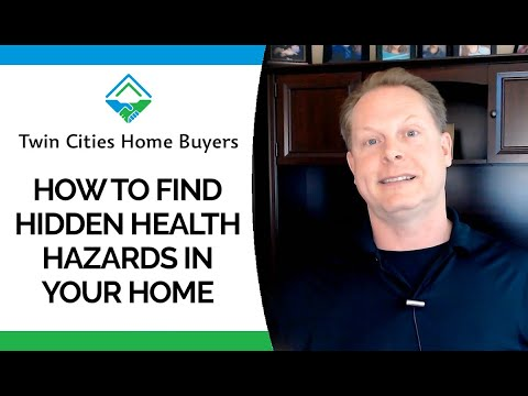 Using the 4 Steps of A.L.R.M. to Find Hidden Health Hazards in Your Home