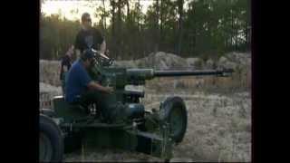 canon anti aerien