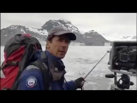 Documentary BBC The Most Extreme Secret S Of Antarctica Planet Earth BBC Documentary