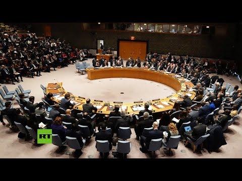 Consejo de Seguridad de la ONU aborda la situación en Venezuela
