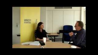Amnesty (Ireland) discusses the Constitutional Convention with Michael FitzGerald.