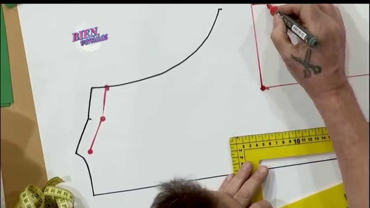 Hermenegildo Zampar - Bienvenidas TV en HD - Explica el molde de un ...