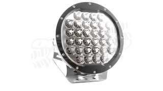 Светодиодный прожектор AURORA ALO-R-7-P7E7B 96W(Светодиодная фара круглая АВРОРА ALO-R-7-P7E7B 96W от официального дилера в России! AURORA ALO-R-7-P7E7B 96W LED light Купить..., 2015-10-16T16:47:40.000Z)