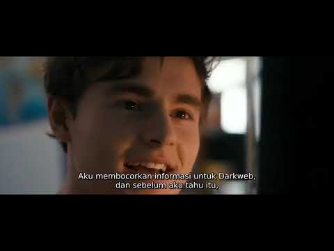 Film Hacker 2016 Sub Indo Mirip Ariel Noah  Full Movie