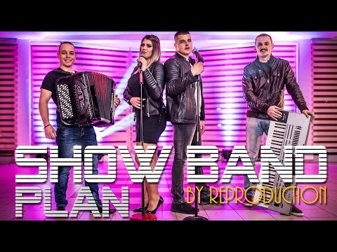 Show band - Plan (Official HD) 2018
