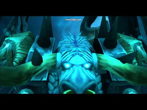 Heroes of Azeroth - World of Warcraft.
