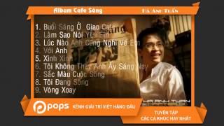 Cà Phê Sáng - Hà Anh Tuấn [Official]