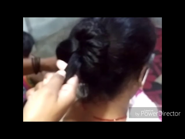 New party hairstyles for ladies and young girls  must see