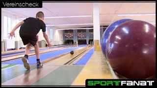 Der kegelsportclub schwarz weiß-berlin ist ein traditionsverein. seit mittlerweile sechzig jahren dreht sich hier alles um das kegeln. die sportart kann hier...
