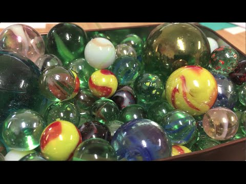 How To Play A Game Of Marbles